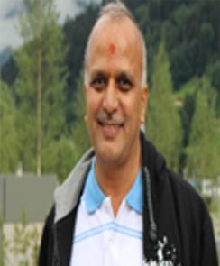 Mr. Paresh Shah